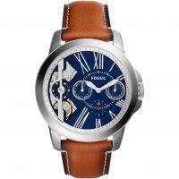 Herren Fossil Grant Uhr