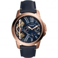 homme Fossil Grant Watch ME1162