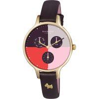 Damen Radley Abbey Clove Uhr