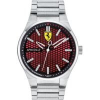 Mens Scuderia Ferrari Speciale Watch