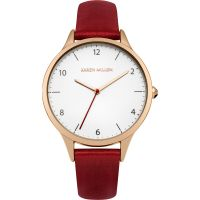Damen Karen Millen Watch KM147RRG