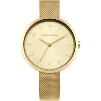 Damen Karen Millen Watch KM135GM