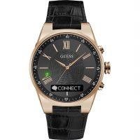 Unisex Guess Connect Bluetooth Hybrid Smartwatch Watch C0002MB3