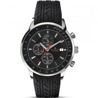 homme Accurist Chronograph Watch 7001