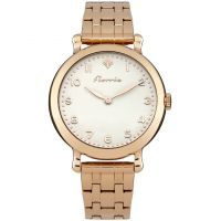 Reloj para Mujer House Of Florrie Violet Classic HF007RGM