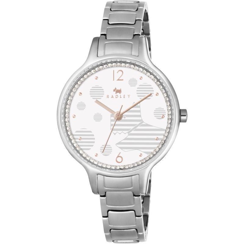 Ladies Radley Ormond Link Watch