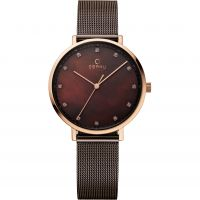 Damen Obaku Vest Watch V186LXVNMN