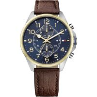 homme Tommy Hilfiger Dean Watch 1791275