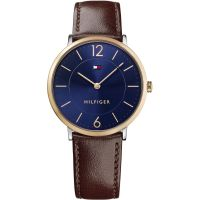 homme Tommy Hilfiger James Watch 1710354