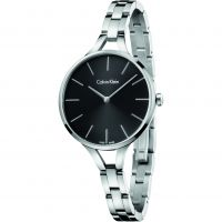 Ladies Calvin Klein Graphic Watch