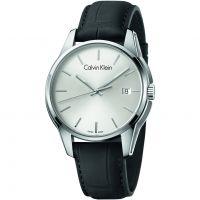 Herren Calvin Klein Tone Uhr