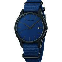 Unisex Calvin Klein Tone Watch K7K514VN