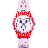 Unisex Swatch Petit Cochon Uhr