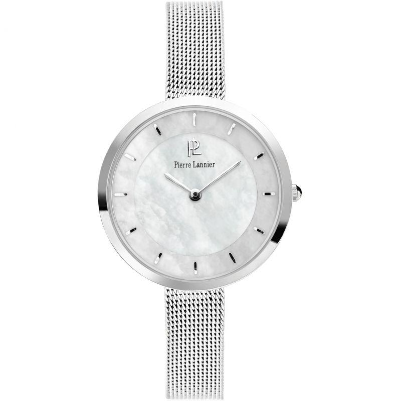 Damen Pierre Lannier Elegance Style Watch 074K698