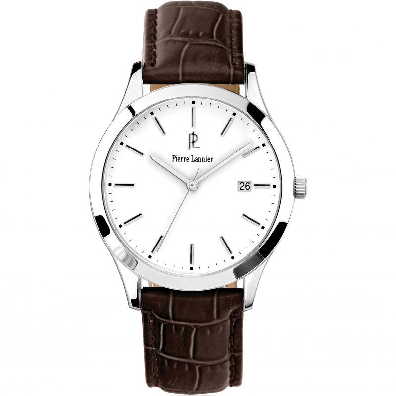 Mens Pierre Lannier Elegance Basic Watch