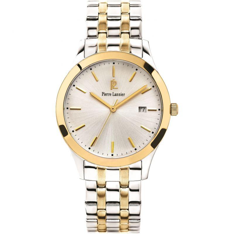 Herren Pierre Lannier Elegance Basic Watch 247G021