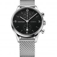 Mens Louis Erard Heritage Automatic Watch