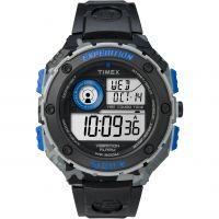 Herren Timex Expedition Wecker Chronograf Uhr