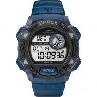 homme Timex Expedition Alarm Chronograph Watch TW4B07400