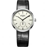 Mens Rotary Canterbury Watch