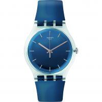 Unisex Swatch Encrier Uhr