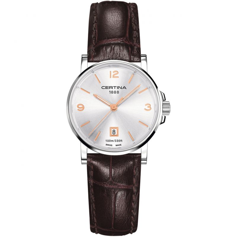 Ladies Certina DS Caimano Watch