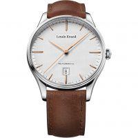 homme Louis Erard Heritage Classic Date Watch 69287AA31.BVA01