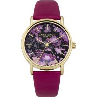 Ladies Daisy Dixon Scarlett Watch