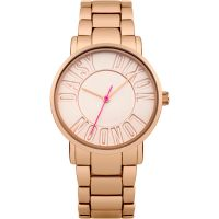 Damen Daisy Dixon Christie Watch DD035RGM
