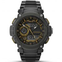 Herren Sekonda Alarm Chronograph Watch 1229