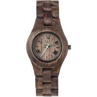 Unisex Wewood Criss Uhr