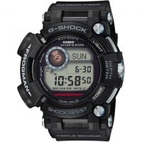 Mens Casio G-Shock Frogman Alarm Radio Controlled Watch