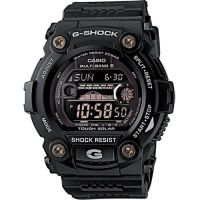 Mens Casio G-Shock G-Rescue Alarm Chronograph Radio Controlled Watch