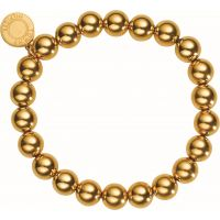 Ladies Tommy Hilfiger Gold Plated Bracelet