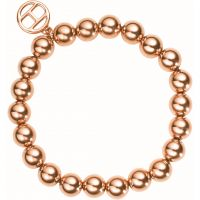 Ladies Tommy Hilfiger Rose Gold Plated Bracelet