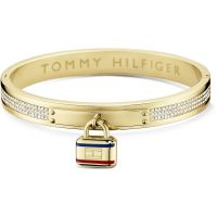 Tommy Hilfiger Dames Bangle Verguld goud 2700710