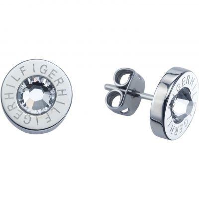 Tommy Hilfiger Jewellery Ladies Stainless Steel Earrings 2700259