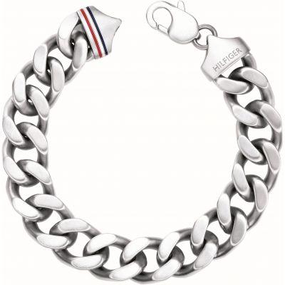 Tommy Hilfiger Jewellery Gents Stainless Steel Bracelet 2700261