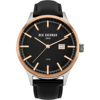 Herren Ben Sherman London Spitalfields Sport Watch WB056BB