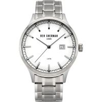 Herren Ben Sherman London Spitalfields Sport Watch WB056SM