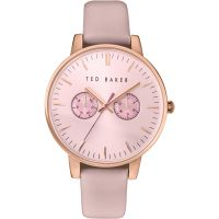 Damen Ted Baker Liz multifunktional Uhren