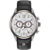 Herren Roamer Höherwertig Business multifunktional Uhr