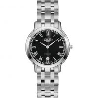 Damen Roamer Superslender Ladies Watch 515811415250