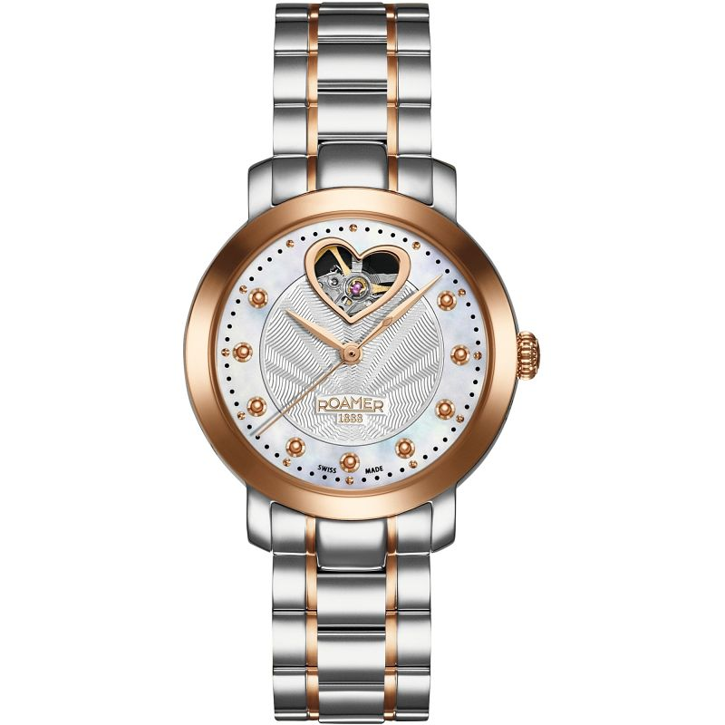 Ladies Roamer Lady Sweetheart Automatic Watch
