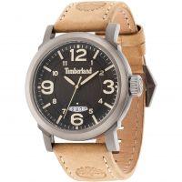 Herren Timberland Berkshire Watch 14815JSU/02
