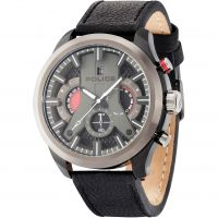 Mens Police Cyclone Chronograph Watch