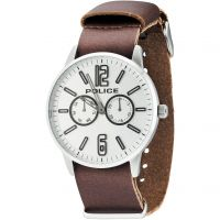 Mens Police Esquire X Watch