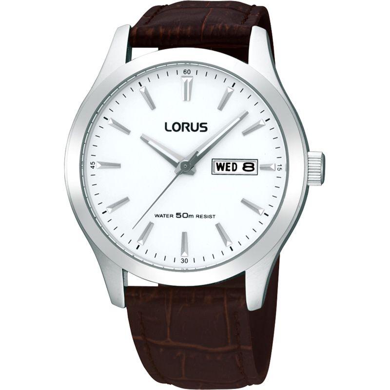 Herren Lorus Watch RXN29DX9
