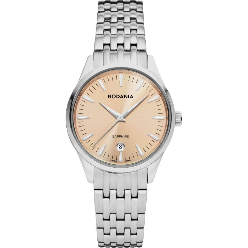 Ladies Rodania Swiss Zermatt Ladies Bracelet Watch