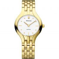Damen Rodania Swiss Milano Damen Armband Uhr